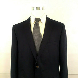 Savile Row Co Rivington Suit Two Button Size 46L